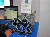 IDF Showcase:  NVIDIA, Corsair, X38 And More
